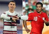 یورو 2020| با ثبت یکصدونهمین گل ملی؛ رونالدو به رکورد علی دایی رسید