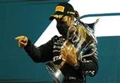 آغاز فصل جدید رقابتهای فرمول یک با پیروزی همیلتون/ گام اول راننده انگلیسی برای شکستن رکورد شوماخر