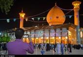 گرامیداشت دهه کرامت در استان فارس؛ ویژه برنامه بزرگداشت احمدبنموسی (ع) اعلام شد