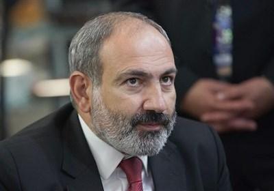 پیام تبریک پاشینیان به رئیس جمهور منتخب ایران