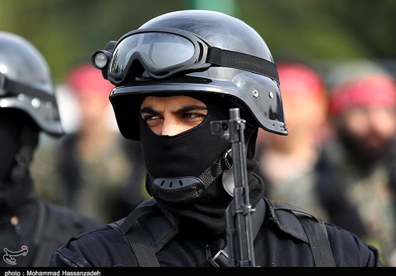 Terrorist Attack Foiled in Southwest Iran