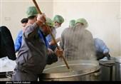 نیازمندان میهمان سفره اطعام و افطار خیران نیکاندیش خوزستانی میشوند 