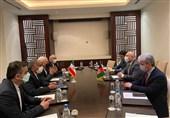 تاکید ظریف و اتمر بر گسترش روابط ایران و افغانستان؛ برخی از کشورها از همگرایی تهران-کابل ناخشنودند