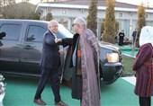 «مارشال دوستم»: ترکیه روابطی نزدیک با افغانستان، پاکستان و طالبان دارد