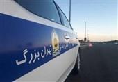 آمادگی پلیس راهور تهران برای ممنوعیت احتمالی تردد در روز 13 فروردین