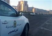 بیشترین تخلفات رانندگی تهران در کدام بزرگراه روی میدهد؟