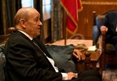 لبنان|گفتگوی طولانی وزیر خارجه فرانسه با نبیه بری درباره تشکیل دولت
