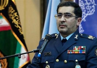 هواپیمای ترابری نظامی ایران ۱۴۰ امسال رونمایی میشود/تحویل ۳ فروند جنگنده کوثر به نیروی هوایی ارتش/ سبد محصولات پهپادی ما کامل شده است