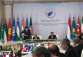 """آغاز نشست """"قلب آسیا"""" در تاجیکستان"""