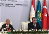 «امامعلی رحمان»: تجربه 4 دهه گذشته نشان داد که بحران افغانستان راه حل نظامی ندارد