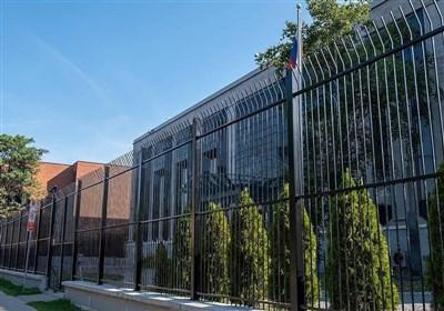سفارت روسیه تحریمهای جدید کانادا را «نادیده گرفتن واقعیت» نامید