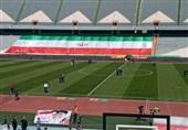 آزادی؛ ورزشگاه خانگی ایران در انتخابی جام جهانی 2022/ معرفی ورزشگاههای حریفان؛ میزبان عراق همچنان نامعلوم است