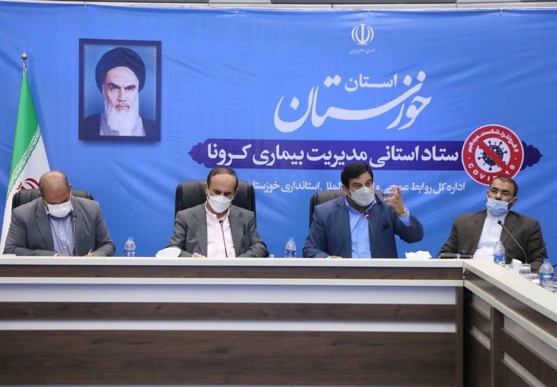 دستور استاندار خوزستان برای اختصاص بخشی از استخدامها به فرزندان خانواده شهدا، جانبازان و آزادگان