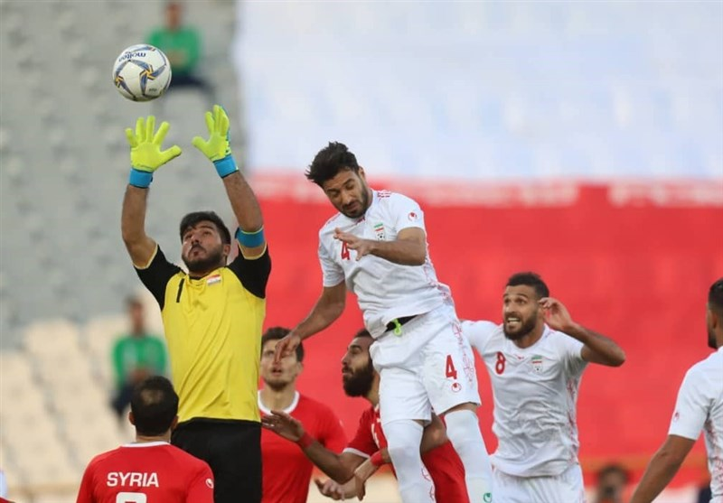 Iran Drops Two Places in FIFA Ranking