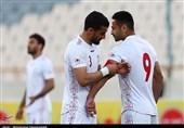 حاجصفی: با صعود از مرحله پیش رو به جام جهانی راه پیدا میکنیم/ محک خوبی مقابل سوریه خوردیم