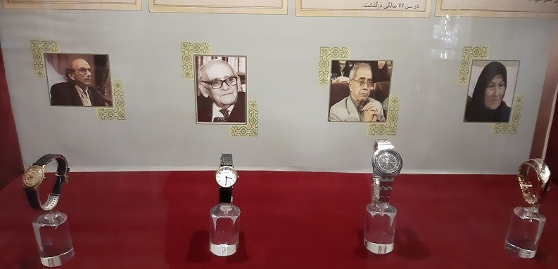 موزههای ایران ,