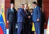 توافق روسیه و ونزوئلا برای توسعه همکاریهای دوجانبه