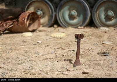 خاطرات شهدا|حکایتی از شهیدی که میخواست همانند امام حسین(ع) شهید شود