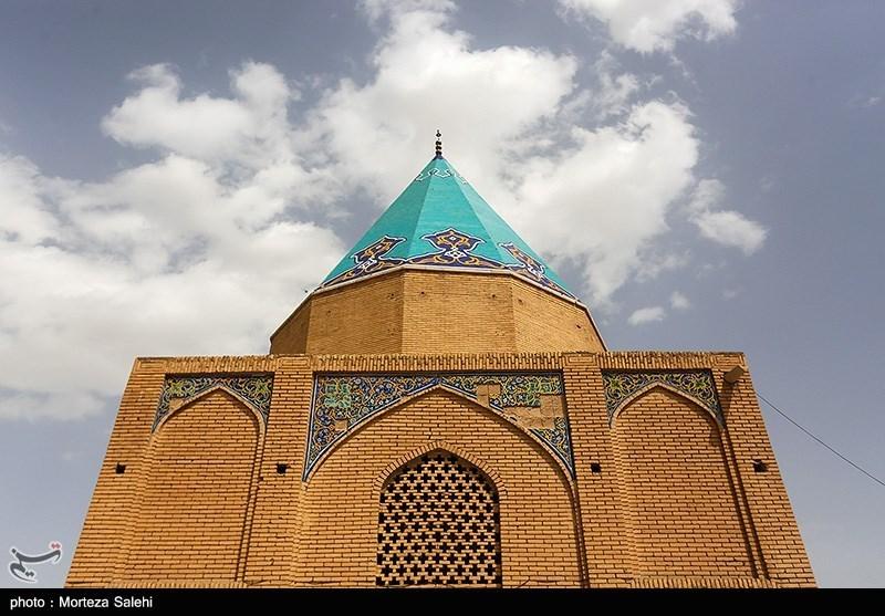 Baba Roknedin Tomb in Iran's Isfahan - Tourism news