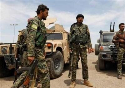 سوریه  کشته و زخمی شدن سه شبه نظامی مزدور آمریکا در الرقه