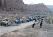 آوارگی صدها خانواده در پی حمله نیروهای دولتی به «بهسود» در شرق افغانستان