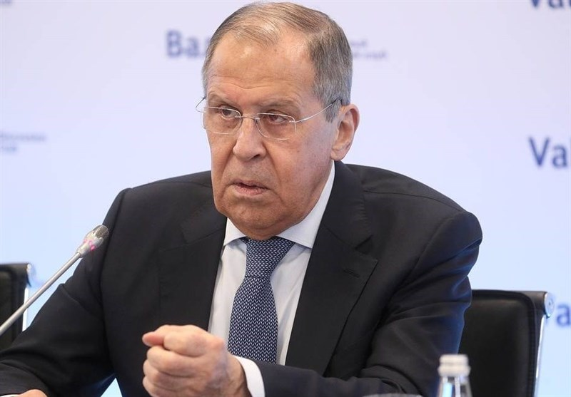 روسیه 10 دیپلمات آمریکایی را اخراج میکند