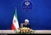 اینفوگرافیک | 9 کارت زرد مجلس به دولت روحانی فقط در یکسال