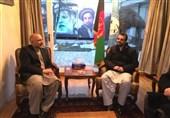 افغانستان  اخبار تایید نشده از داد و ستد تازه عبدالله و اشرف غنی/ «فهیم» به وزارت خارجه میرود
