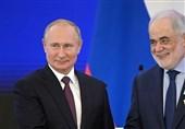 لبنان| پیام میشل عون برای پوتین