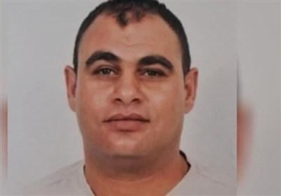 اعتصاب غذای اسیر فلسطینی ۴۰ روزه شد