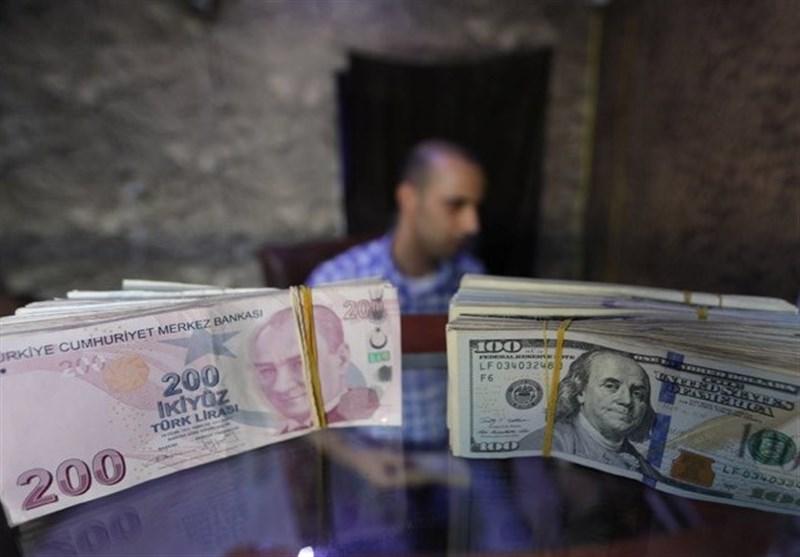 اقتصاد ترکیه، گرفتار دلار و سوء مدیریت