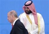 اقدام شرکتهای تجاری ترکیه برای دور زدن تحریم غیر رسمی عربستان