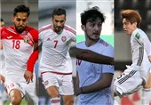 Sardar Azmoun Shortlisted for AFC National Team Player of Week