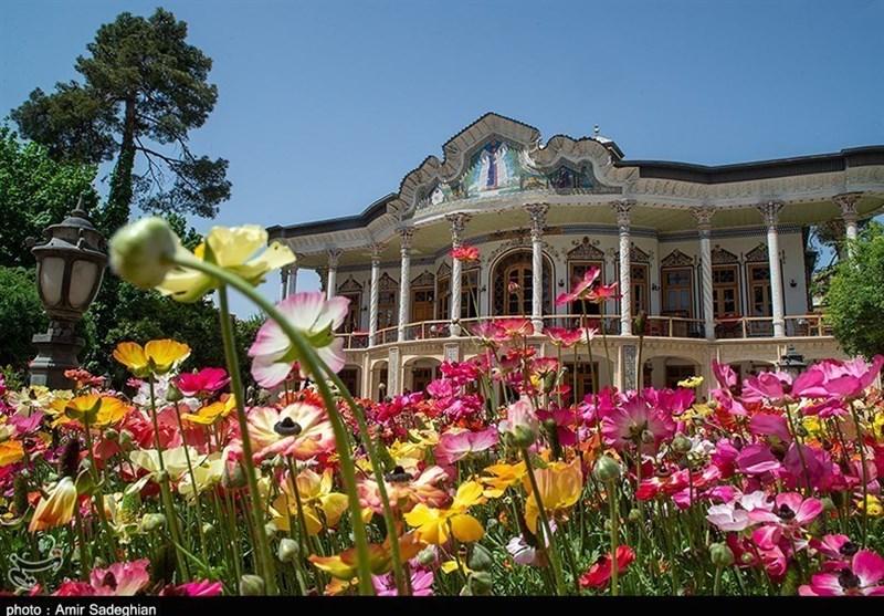 Beauties of Iran: Shapoori House of Shiraz (+Photos)