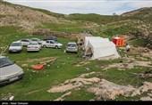 قاطعانه با گردشگران عید فطر در استان کهگیلویه و بویراحمد برخورد میشود