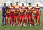 نامه فدراسیون فوتبال ایران به AFC برای تغییر محل برگزاری بازی فولاد - العین/ ریاض امن نیست + تصویر نامه
