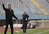 منصوریان: قبل از بازی اتفاقی رخ داد که تیم ما را دگرگون کرد/ آلومینیوم اراک را نقطه عطف زندگیام میبینم
