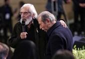 گفتوگو با علی نصیریان در سالروز درگذشت جمشید مشایخی/ آرزوی ناگفتهای که برآورده نشد! + فیلم