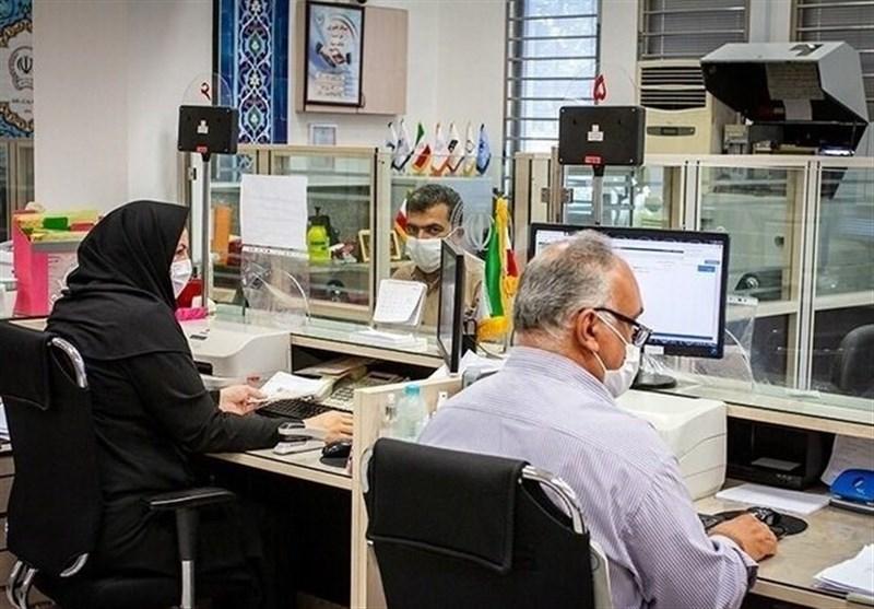 شرایط جدید همهگیری کرونا کلیه مأموریتهای غیرضروری اداری در استان مرکزی را لغو کرد