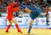 ازبکستان؛ میزبان مسابقات جهانی سامبو 2021