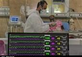 آمار کرونا در ایران| رکورد مبتلایان بازهم شکست/ فوت 193 نفر در 24 ساعت گذشته