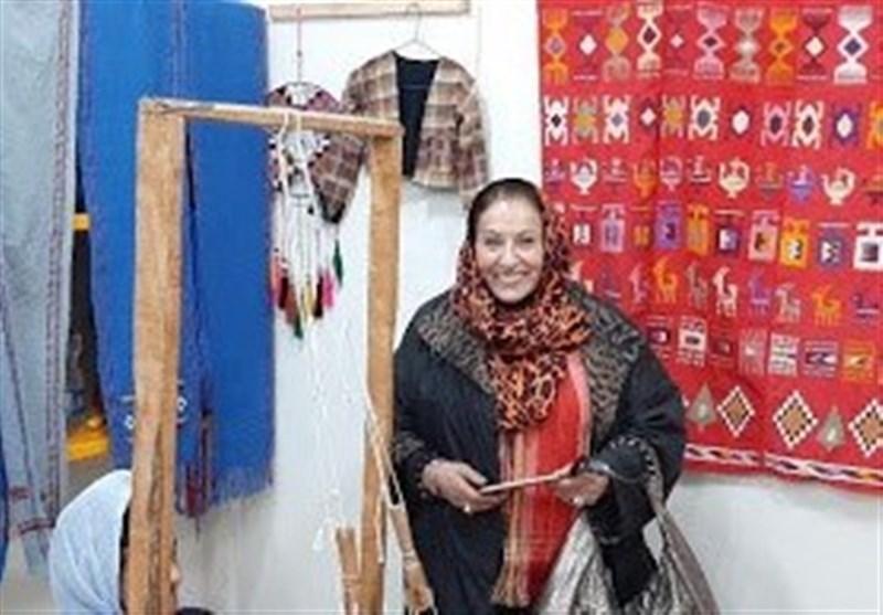 رئیس شورای جهانی صنایعدستی درگذشت