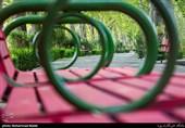 روز طبیعت در تهران