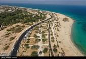 جزیره کیش با 70طرح جدید عمرانی و اقتصادی توسعه مییابد