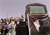 حکمتیار از داخل اتاق زرهی خواستار کنارهگیری سران دولت افغانستان شد