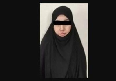 بازداشت زن داعشی فراری از اردوگاه حسکه در ترکیه