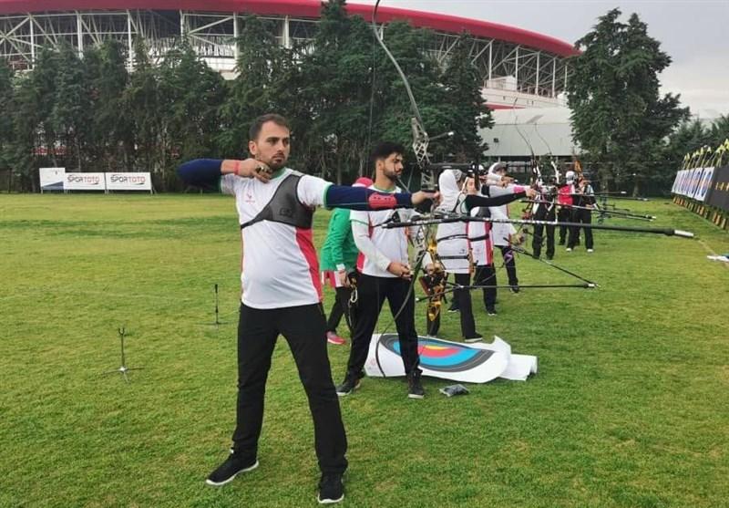 کماندار اعزامی ایران به المپیک مشخص شد
