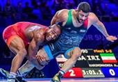 تلاش نافرجام کاکس برای بازگشت به المپیک