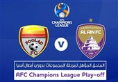 ACL Playoff: Difficult Task Ahead of Foolad against Al-Ain