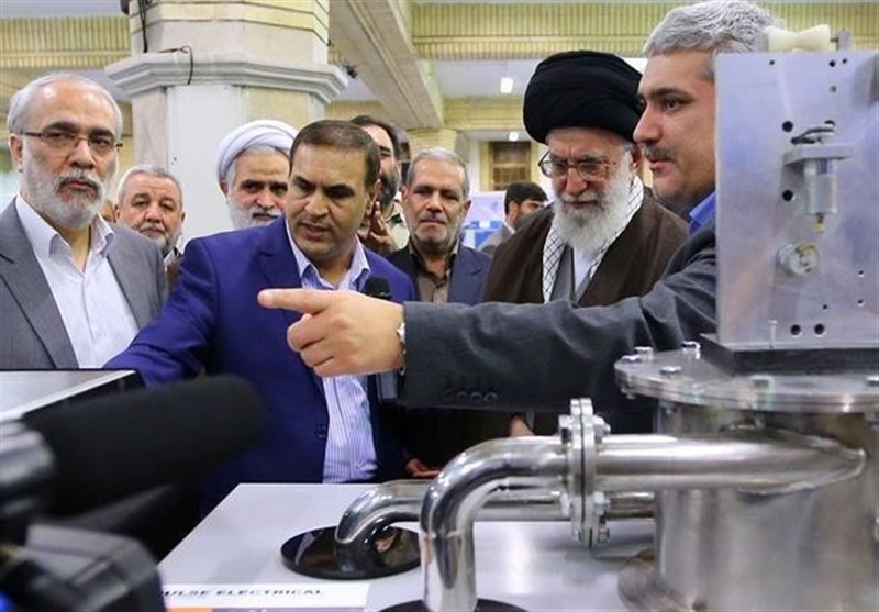 """گزارش// ایران چگونه پیشتاز عرصه فناوری """"نانوپزشکی"""" شد؟"""